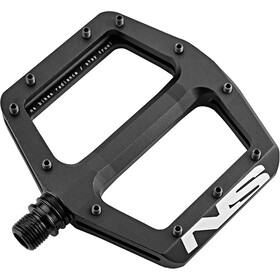 NS Bikes Radiance Pedals, black